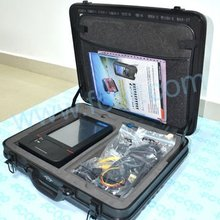 FCAR F3-G Automotive Diagnostic Scanner analysis system