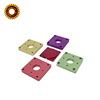 Custom CNC Machining Colors Anodized Aluminum