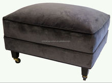 American style home goods ottoman HDOT196