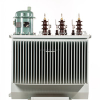 oil immersed OLTC transformers