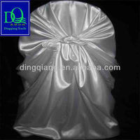 polyester satin fabric no stretch