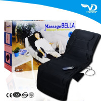 Infrared Heating Mattress Body Massage Cushion