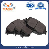 Factory Direct Supply Brake Pads 04465