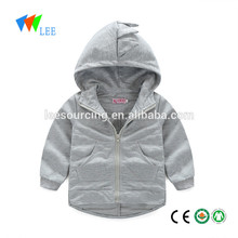 Cotton Baby Sweatshirt dinosaur Hooded Kids Sweatshirt Wholesale