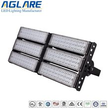 High brightness 300w rgb outdoor led flood light dust free