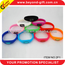 Colorful cheap jelly silicone sports unisex watch
