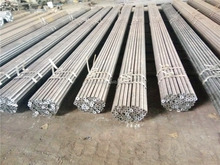 SAE1045/EB8D carbon seamless steel pipe from Liaocheng manufacturer with good quality