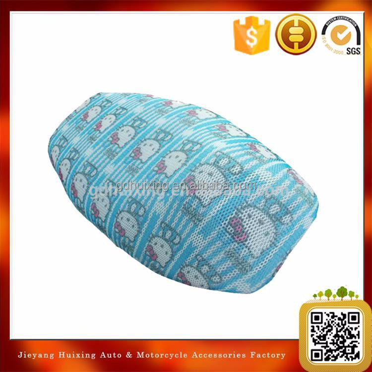 Polyester Fabric Seat Cover Wholesale Bajaj ct100 Motorcycle Parts