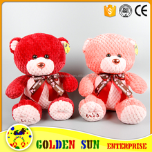 OEM stuffed funny soft plush toy best selling teddy bear