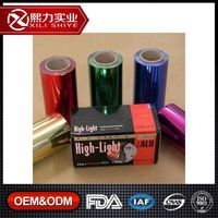 OEM Service Direct Factory Price Electric Aluminium Bottle Neck Foil Heater In Large Roll