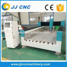 T-slot PVC table high precision marble / granite / stone laser engraving machine