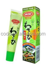 Sushi Seasoning Horseradish Wasabia Japonica Hot Wasabi Paste with Haccp