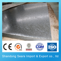 Latest price of used galvanized corrugated sheet/corrugated galvanized steel sheet/weight of galvanized iron sheet