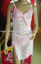 2012 women sexy nightwear