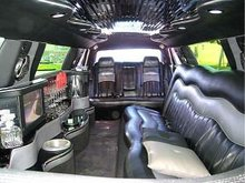 2005 CHRYSLER LIMOUSINE FOR SALE 140 ""