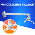 Iron material projector ceiling mount wall mount