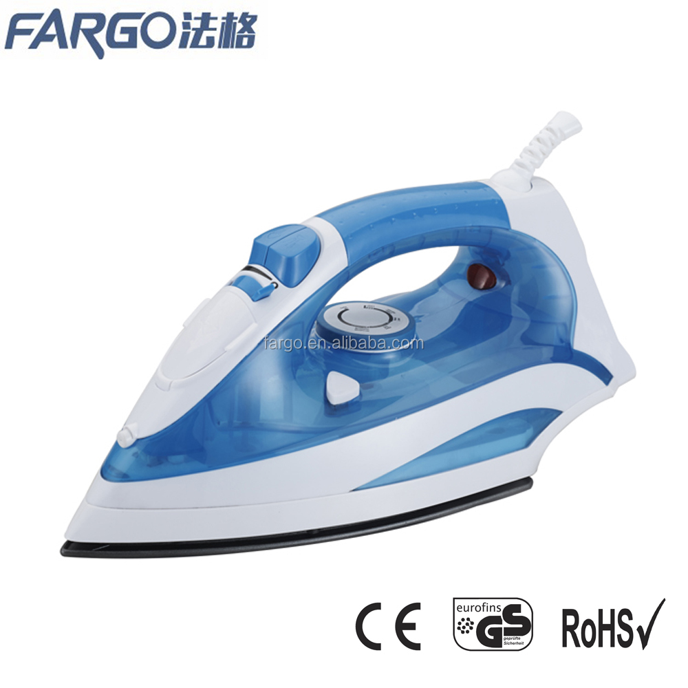 manufactory small home appliances full function steam iron box