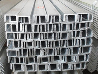 c channel iron steel
