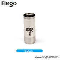 High Quality Nemesis Mod Vaporizer Smoking Pen Nemesis Mod RDA