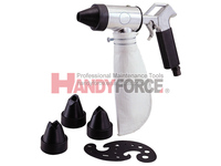 Air Spot Sand Blaster Kit, Pneumatic Tools of Auto Repair Tools
