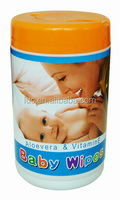 Baby products /OEM travel pack mini baby Wipes