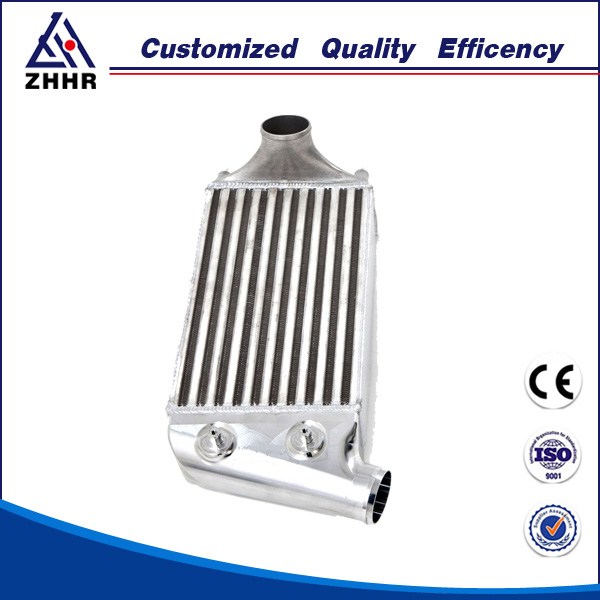 Aluminum heat exchanger components manufacturers