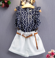 2016 new fashion kid clothing made in China
