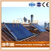 Superior professional latest design solar water heater collectors manufacturer