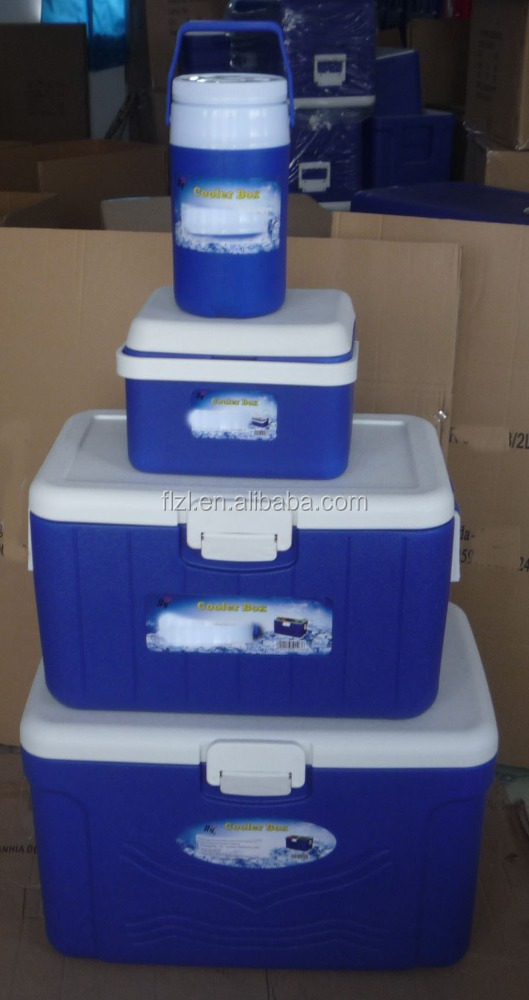 50L 12L 5L 2L disposable cooler box 50L foam cooler box with speaker