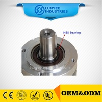 60mm PL Series Precision Ratio Pack Planetary Gear