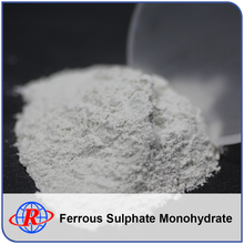 Industrial Grade Ferrous Sulphate Monohydrate MSDS for Europe market