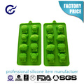 new design custom professional silicone ice cube tray