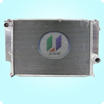All Aluminum Car radiator for BMW 1992-1999