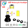 Motorcycle Headlight 2400lm LED Motorcycle COB LED Conversion Headlight