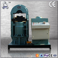 Alibaba PT Brand China Hydraulic Tools Leader Steel Wire Rope Press Machine