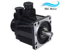 low rpm electric motors for semiconductor machinery