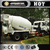 Brand new XCMG concrete machine 6X4 6m3 ready mix concrete trucks for sale