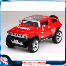 1 12 hammer remote control car,rc racing model cars with wheel LED lights