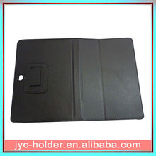 Leather Stand Cover Case for BlackBerry Playbook