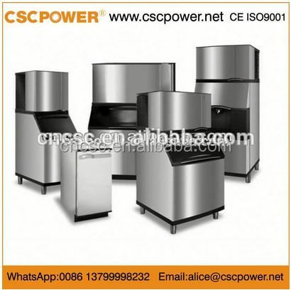 commercial ice maker/small cube ice maker used costumes for sale