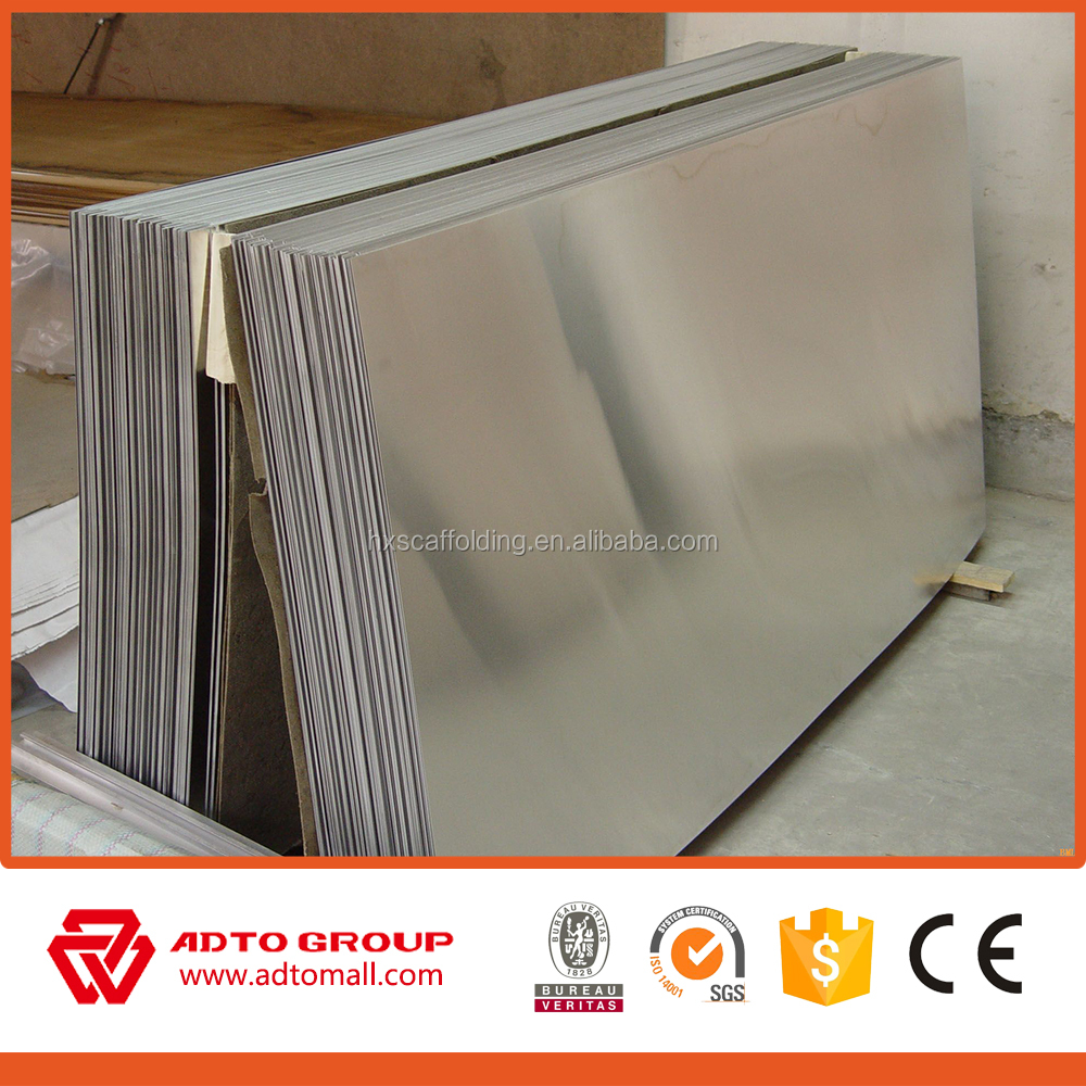 Hot sale aluminum composite roof panels/mg alloy aluminum sheet/3xxx series sheet