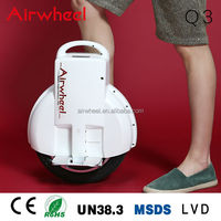 Airwheel Q3 340wh self balancing electric scooter