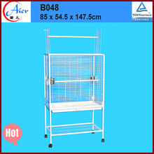 Bird Cage Large Play Top Bird Macaw Cockatoo Pet Supplies Parrot Finch Cage