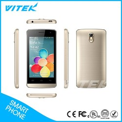 Cheap 4inch 3G WCDMA 2100 Dual Camera Android Mobiles Phones