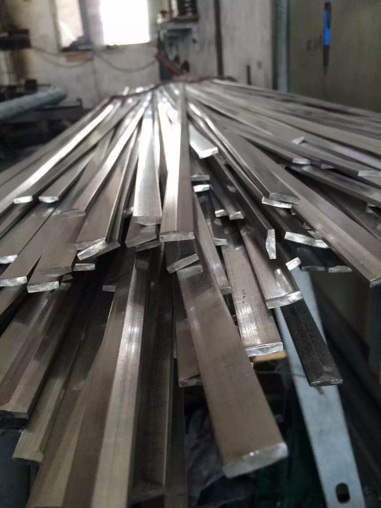 stainless shaped profile ( bar ) 410, 420, 304, 201, 202