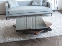 2014 Divany Furniture living room furniture coffee table (T-54A) livingroom syrian mirror.