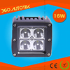 Manufacture Automobile Motorcycle Accessory12v 24v 16w