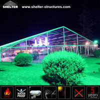 Guangzhou temporary wedding marquee tents in lahore, pakistan made in China for sale