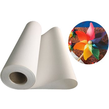 Imatec 410gsm Water-based Matte Artists Cotton Inkjet Canvas Roll