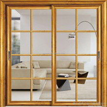 aluminum double sided sliding door glass windows doors philippines prices
